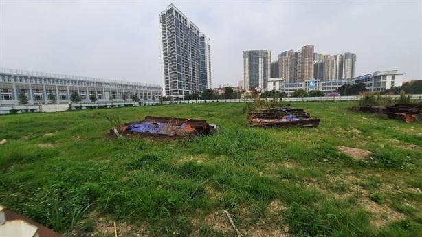 Trung Quốc đánh thuế bất động sản: Kinh nghiệm cho Việt Nam