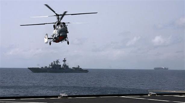 Giải cứu tàu container khỏi cướp biển và vai trò của Nga