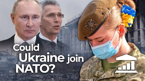 Mỹ: Không ai cản được Ukraine gia nhập NATO, nhưng... khi nào?