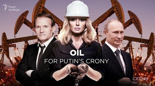 Ukraine: Ba nhóm lợi ích thân Nga đang hướng đến Putin