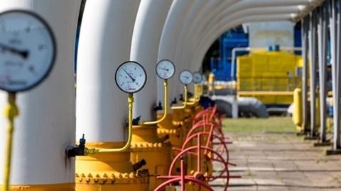 Kiev đề nghị Moskva gia hạn ngay hợp đồng chuyển khí đốt
