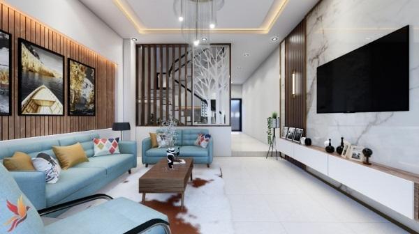 Những lưu ý khi thiết kế phòng khách không thể bỏ qua?