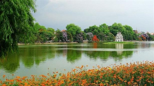 Điểm những địa điểm vui chơi ở Hà Nội bạn nên biết