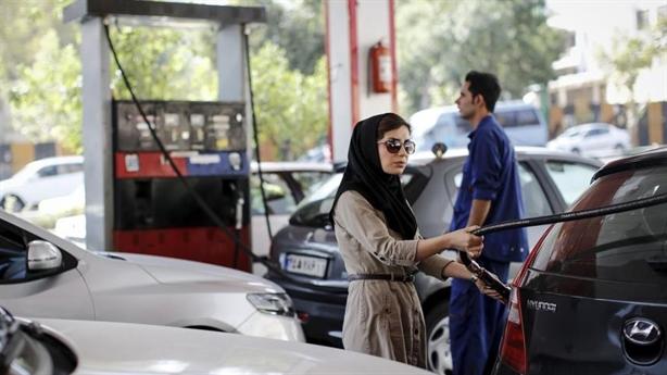 Iran bị tấn công mạng vào hệ thống xăng dầu
