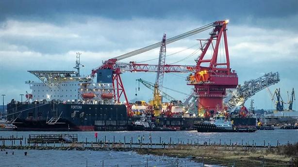 Nord Stream-2 minh chứng kiểu hành xử lỗi thời của Mỹ
