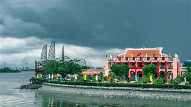 Ngắm nhìn các cảnh đẹp thành phố Hồ Chí Minh hấp dẫn