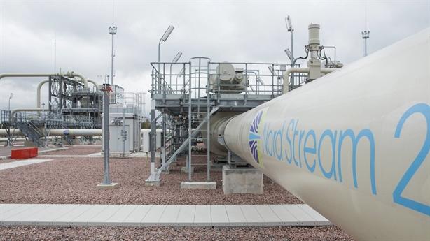 Ông Putin chỉ đạo bơm khí, Gazprom nhận tin tốt lành
