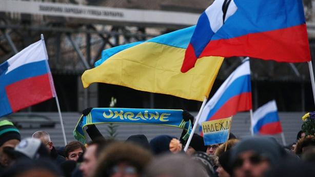 Ukraine tính chuyện trữ phân đề phòng thiếu khí đốt, than đá